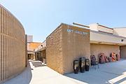 Saddleback College Fine Arts Complex