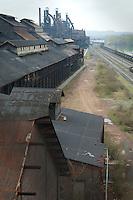 Old Buildings of Bethlehem Steel Bethlehem Pennsylvania Lehigh Valley