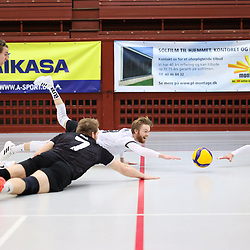 2021-01-30: ASV Elite - Middelfart VK - VolleyLigaen Herrer