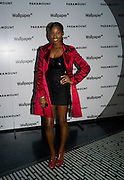 JAMELIA, Celebrate the second guest editors issue. Pre-launch of  Paramount at Centrepoint.London 16 September 2008. *** Local Caption *** -DO NOT ARCHIVE-© Copyright Photograph by Dafydd Jones. 248 Clapham Rd. London SW9 0PZ. Tel 0207 820 0771. www.dafjones.com.