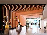 Integrated LED Design   Harvey Nichols Birmingham