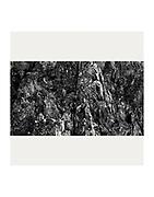 Abstract rock wall contemporary fine art photograph