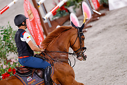Alvarez Aznar Edouard, ESP, Legend, 334<br /> Olympic Games Tokyo 2021<br /> © Hippo Foto - Dirk Caremans<br /> 01/08/2021