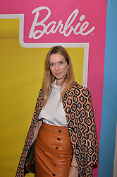 Caroline Massenet at The Art of @barbiestyle Book Launch held at Maison Assouline, Piccadilly, London on 15 June 2017.Photo by Dominic O'Neill/SilverHub 0203 174 1069/ 07711972644 - Editors@silverhubmedia.com