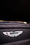 January 30-31, 2021. IMSA Weathertech Series. Rolex Daytona 24h:  #23 Heart Of Racing Team, Aston Martin Vantage GT3, detail
