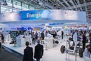 Hannover Messe 14.04.2015