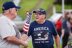 05/27/19 Bridgeport Memorial Day Observance
