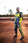 February 24 - 25, 2021: Motofiteclub at Traveler's Rest Speedway: 22 Chad Reed