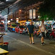 NLD/Pattaya/20180713 - Vakantie Thailand 2018, straatleven