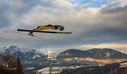 06.01.2016, Paul Ausserleitner Schanze, Bischofshofen, AUT, FIS Weltcup Ski Sprung, Vierschanzentournee, Bischofshofen, Finale, im Bild Gregor Deschwanden (SUI) // Gregor Deschwanden of Switzerland during the Final of the Four Hills Tournament of FIS Ski Jumping World Cup at the Paul Ausserleitner Schanze in Bischofshofen, Austria on 2016/01/06. EXPA Pictures © 2016, PhotoCredit: EXPA/ JFK