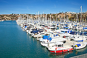City Of Dana Point, Dana Point Harbor