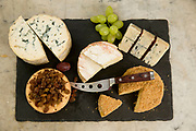 May0074139 . Daily Telegraph<br /> <br /> DT Weekend<br /> <br /> Artisan cheesemonger Paxton & Whitfield in Jermyn Street .<br /> <br /> London 30 November 2016
