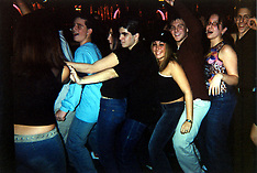Junior SING 2003 Cast Party