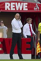 Bundesliga Season 2011 2012 1 FC Cologne 1 FC Kaiserslautern - Köln<br />  Cologne team manager Ståle Solbakken <br /> <br /> Norway only