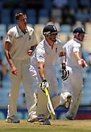 SA vs England 1st Test Day 3