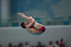 FINA Diving World Series - 09 March 2019