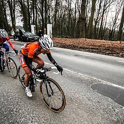 Sportfoto archief 2013<br /> Ronde van Vlaanderen Worldcup women Elizabeth Armitstead