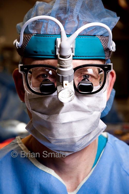 Dr James Brevig.