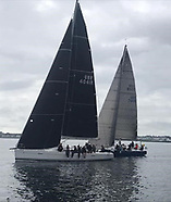 RUYC Keelboat weekend