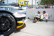 September 2-4, 2011. American Le Mans Series, Baltimore Grand Prix. 3 Corvette Racing, Olivier Beretta, Chevrolet Corvette C6.R, Chevrolet 5.5 L V8