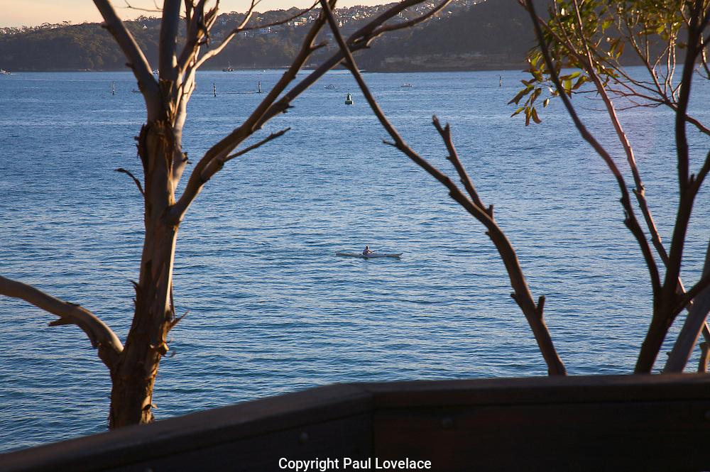 Camp Cove, Sydney