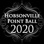 Hobsonville Point Ball 2020