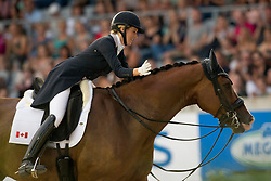 Fraser Brittany, CAN, All In<br /> CHIO Aken 2017<br /> © Hippo Foto - Sharon Vandeput<br /> 21/07/17