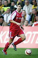 Fotball<br /> Bundesliga Tyskland 2004/05<br /> Borussia Dortmund v Bayern München<br /> 18. september 2004<br /> Foto: Digitalsport<br /> NORWAY ONLY<br /> torsten frings, bayern