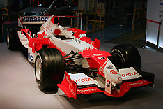 2006 Toyota Launch, January