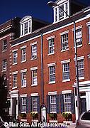 York, PA Historic Row Houses