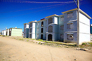 New housing in Bayamo, Granma, Cuba.