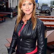 NLD/Amsterdam/20050808 - Deelnemers Sterrenslag 2005, Manon Thomas