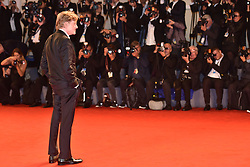 Premiere of the movie 'Our Souls at Night' during the 74th Venice Film Festival with Jane Fonda and Robert Redford,. 01 Sep 2017 Pictured: Robert Redford. Photo credit: M. Angeles Salvador/MEGA TheMegaAgency.com +1 888 505 6342