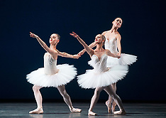 Royal Ballet Triple Bill 19th November 2018