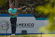 during Rd4 of the World Golf Championships, Mexico, Club De Golf Chapultepec, Mexico City, Mexico. 2/23/2020.<br /> Picture: Golffile   Ken Murray<br /> <br /> <br /> All photo usage must carry mandatory copyright credit (© Golffile   Ken Murray)
