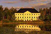 Hotel Schlossgut Gross Schwansee, on the Baltic Sea, Gross Schwansee, Mecklenburg-West Pomerania, Germany