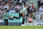 Surrey County Cricket Club v Hampshire County Cricket Club 150818
