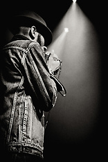Mos Def at The Independent