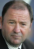 Photo: Paul Thomas.<br /> Tranmere Rovers v Bristol City. Coca Cola League 1. 08/09/2006.<br /> <br /> Gary Johnson, Bristol manager.