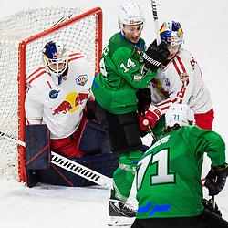20210121: SLO, Ice Hockey - AHL, HK SZ Olimpija vs Red Bull Hockey Juniors