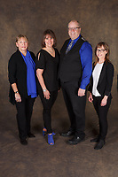 Professional portraits for use on the company website and marketing collateral, as well as for LinkedIn and other social media marketing profiles.<br /> <br /> ©2019, Sean Phillips<br /> http://www.RiverwoodPhotography.com