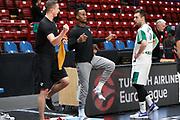 Bost Dee, AX ARMANI EXCHANGE OLIMPIA MILANO vs ZALGIRIS KAUNAS, EuroLeague 2017/2018, Mediolanum Forum, Milano 9 novembre 2017 - FOTO Bertani/Ciamillo-Castoria