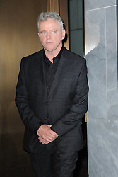 October 8, 2016 - New York, NY, USA - October 8, 2016  New York City..Aidan Quinn attending The Paley Center for Media presents PaleyFest: Made in NY with the cast of 'Elementary' on October 8, 2016 in New York City. (Credit Image: © Callahan/Ace Pictures via ZUMA Press)