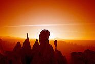 Highlights of Ihlara Valley and Uchisar, Cappadocia, Turkey