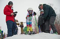Dan Wheeler memorial Candy Man Cup with Gunstock Ski Club.  ©2018 Karen Bobotas Photographer