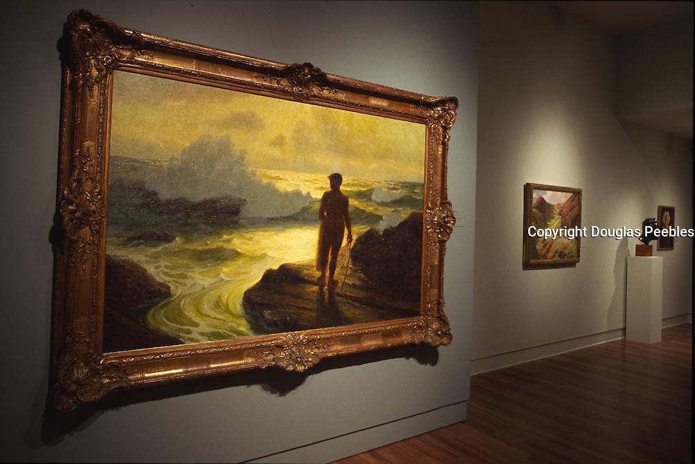 Honolulu Academy of Art, Honolulu, Oahu, Hawaii<br />