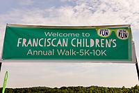 Franciscan Children's 2018 Road Race June 30, 2018