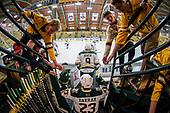 Colorado College vs. Vermont Men's Hockey 10/07/17