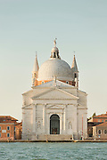 The Chiesa del Santissimo Redentore, commonly known as Il Redentore, is a 16th-century Roman Catholic church located in the Giudecca, Venice, Italy, Europe