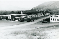 1914 Movie sets at Universal Studios